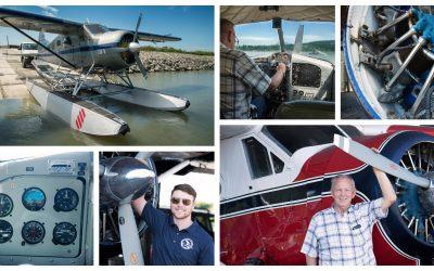 Seven Facts About De Havilland Beavers