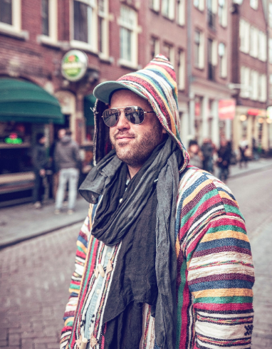 Travel Photographer Mike McGuire: Visual stories and Instagram Influence that Creates Wonder