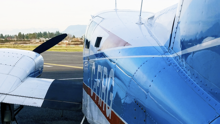 floatplane training, tours, charters
